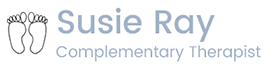 Susie Ray logo